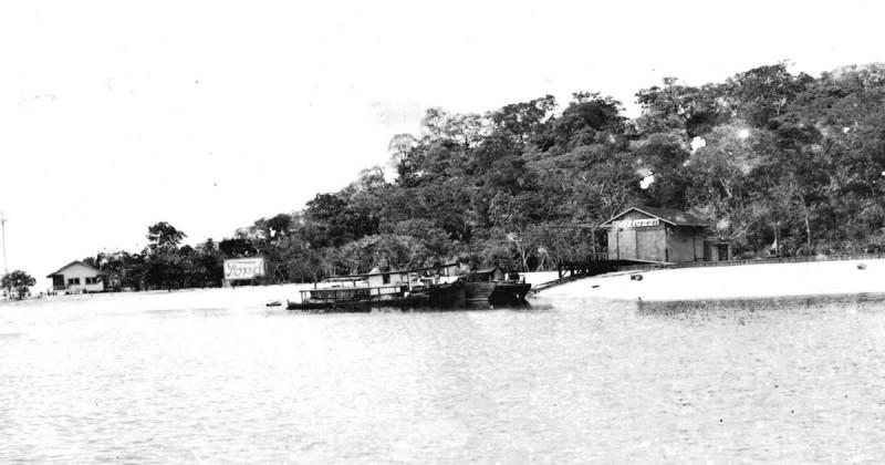 Pindobal 1935
