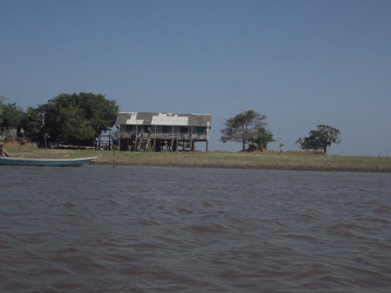 Canal do Jarí